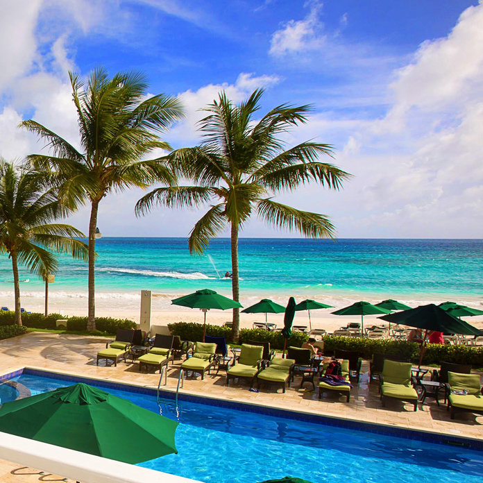 A Caribbean Island Bursting With Energy? Yes Please!