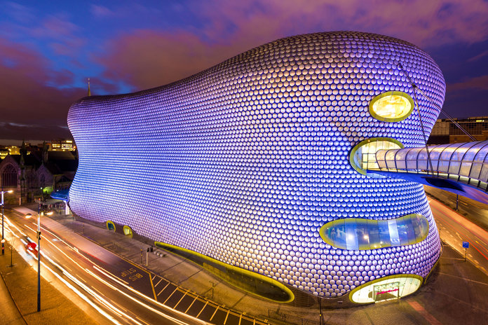 32 Things You Need To Know Before Dating A Girl From Birmingham
