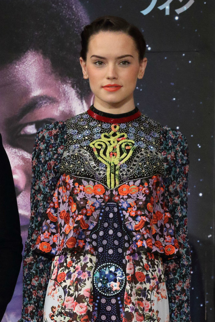 Daisy Ridley To Star In 'Mystical Version' Of The Notebook? (HOW Exciting?!)
