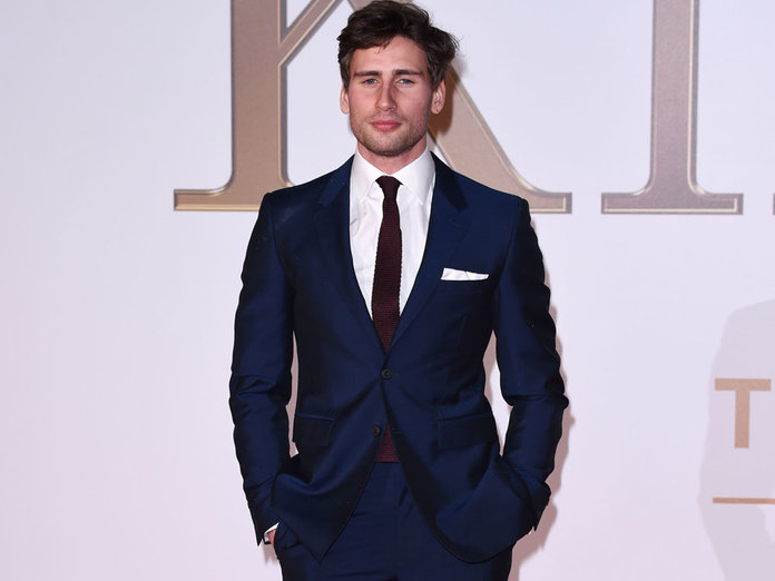 Who Is Edward Holcroft? And Why You Need To Know