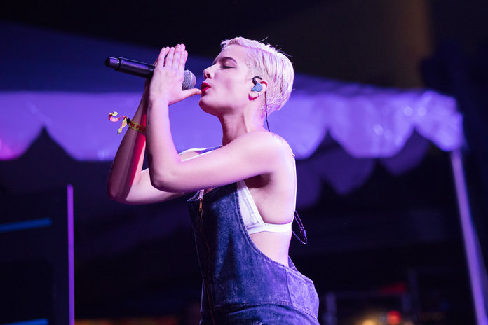 Who IS Halsey? 11 Things To Know About Your New Favourite Singer