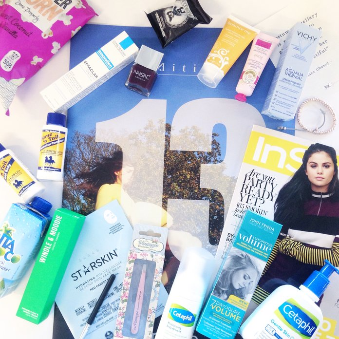 #InStyleVIP: Win 1 Of 2 Exclusive Project 13 Goody Bags Worth £135
