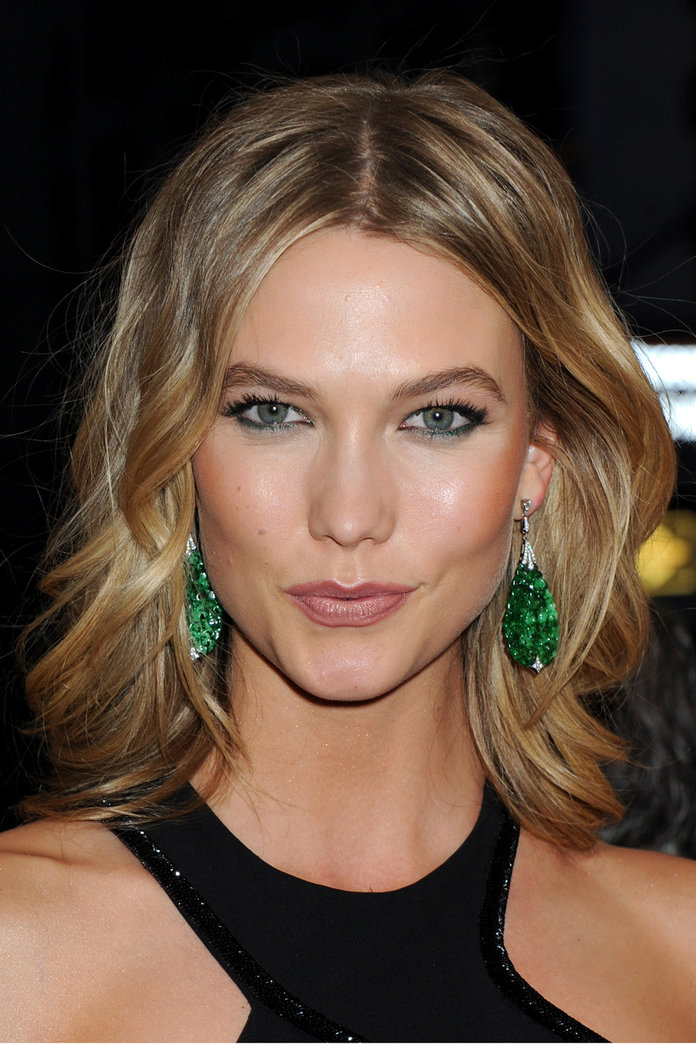 Are You Doing It? The Lipstick Hack Karlie Kloss Stole From Beyoncé