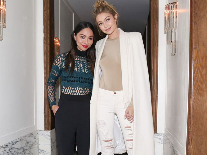 The Secret Behind Kendall And Gigi's New Looks