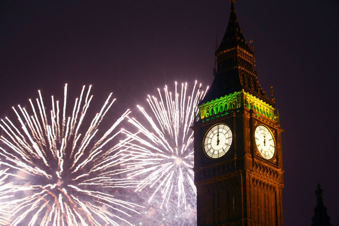 Are You Ready For The New Year? Here's How To Welcome 2016
