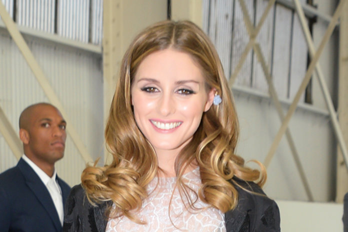 Shop The Clothes Off Olivia Palermo's Back