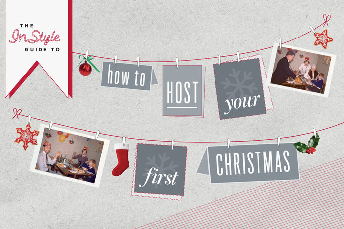 How To Host Your First Christmas