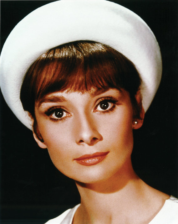 9 Things You Never Knew About Audrey Hepburn