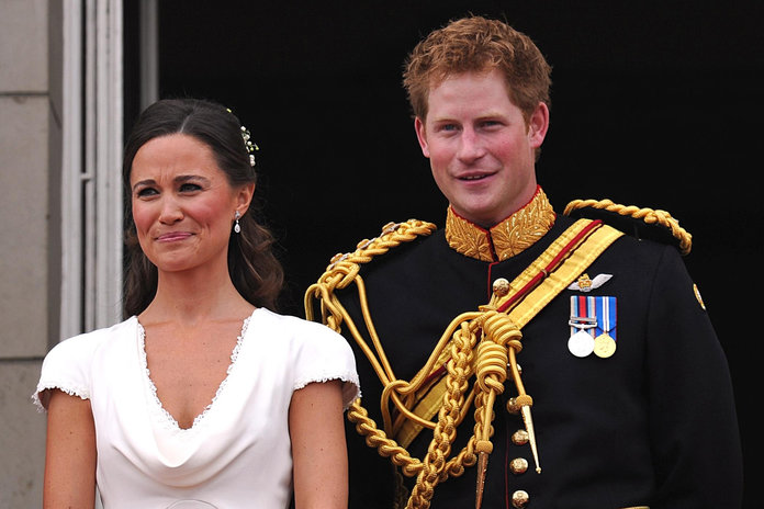 6 Reasons Why Pippa Middleton And Prince Harry Are A Match Made In Heaven