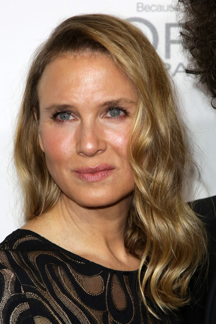 Renee Zellweger's Essay On Her Face Is Important For Us All