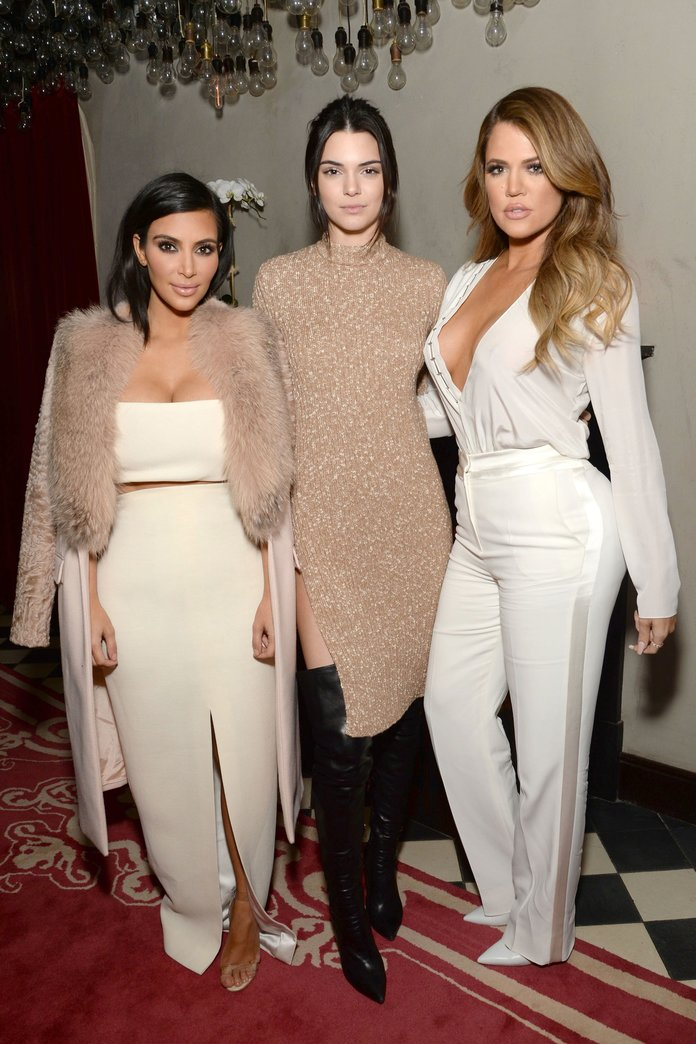 Kardashian Net Worth: How Much Money Do They All Have Individually?