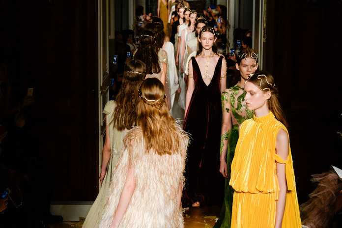 Hannah On: 5 Things Real People Can ACTUALLY Get From Couture