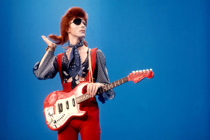 RIP David Bowie: The Fashion World Remembers An Icon
