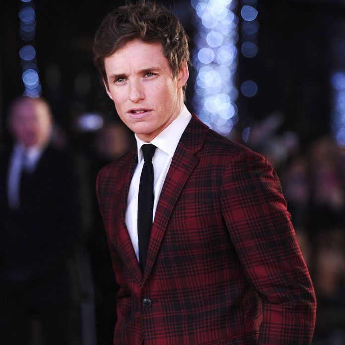 We Heart Eddie! 15 Reasons We're Total Redmayniacs Right Now