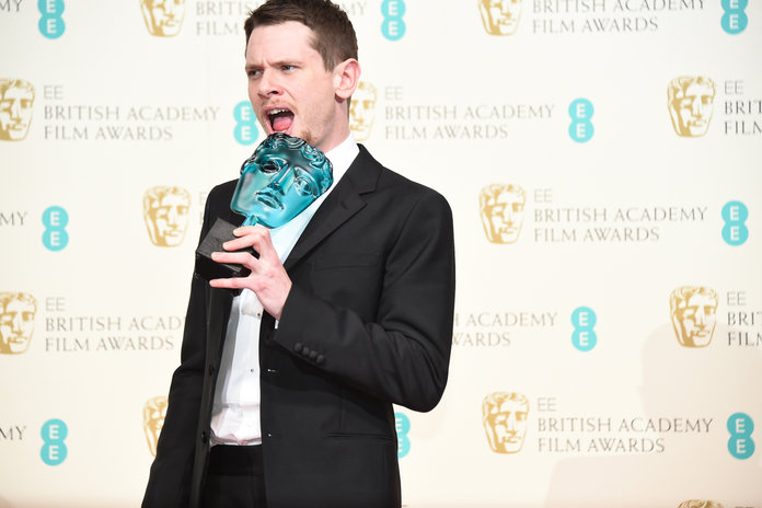 From Star Wars To 50 Shades, Meet BAFTA's EE Rising Stars For 2016