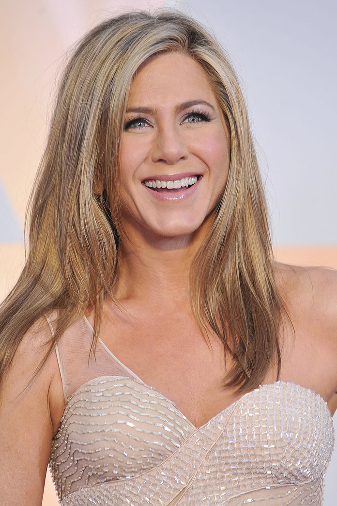 Protein Powder, Mayo And Lean Carbonara: How To Diet Like Jennifer Aniston