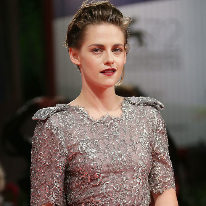 Who Cares About K-Stew's RBF? 15 Reasons She's A Total Babe