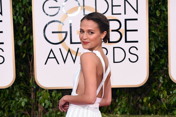 Best Beauty Looks From The 2016 Golden Globes