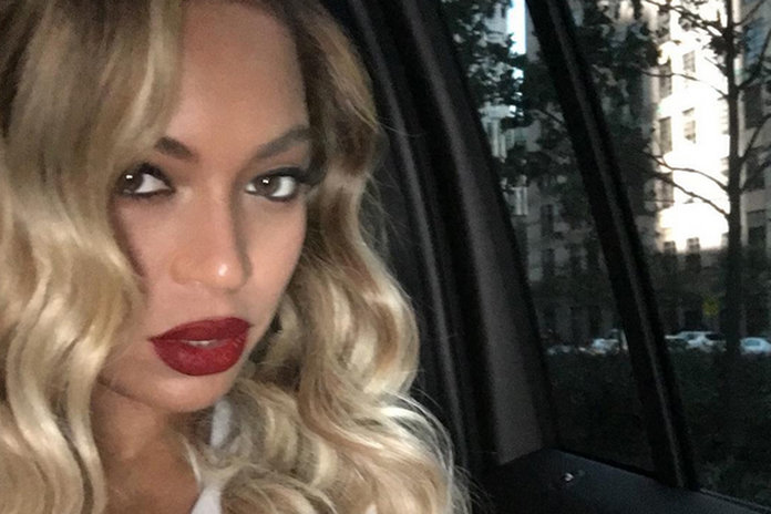 Is This The Secret to Beyonce's Flawless Selfies?