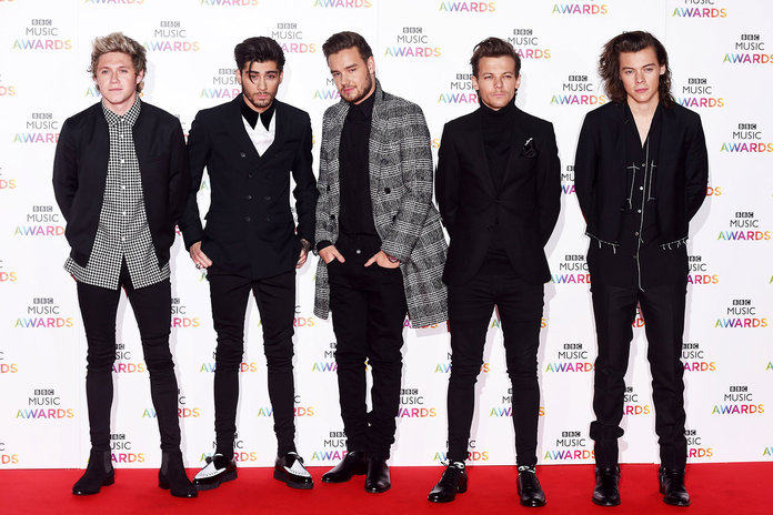 They've Changed! Look Back At One Direction From 2010 To Now