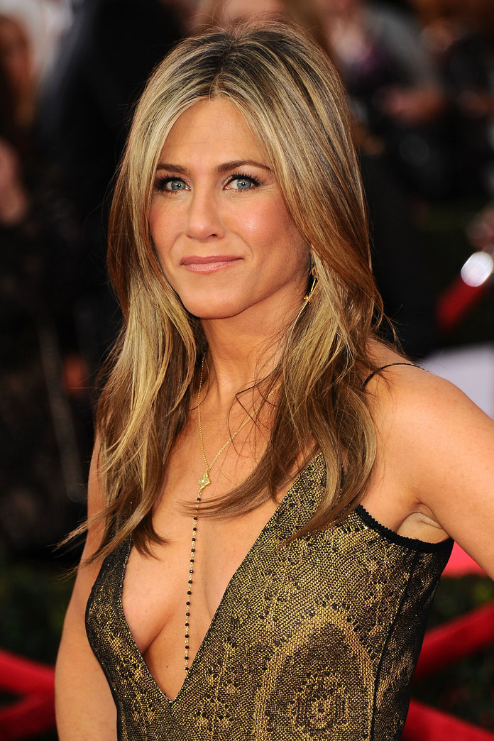 jennifer aniston reasons she is great. Black Bedroom Furniture Sets. Home Design Ideas