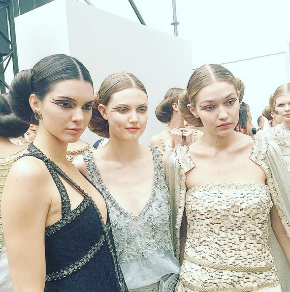 Tried And Tested: Chanel's Couture Eyeliner