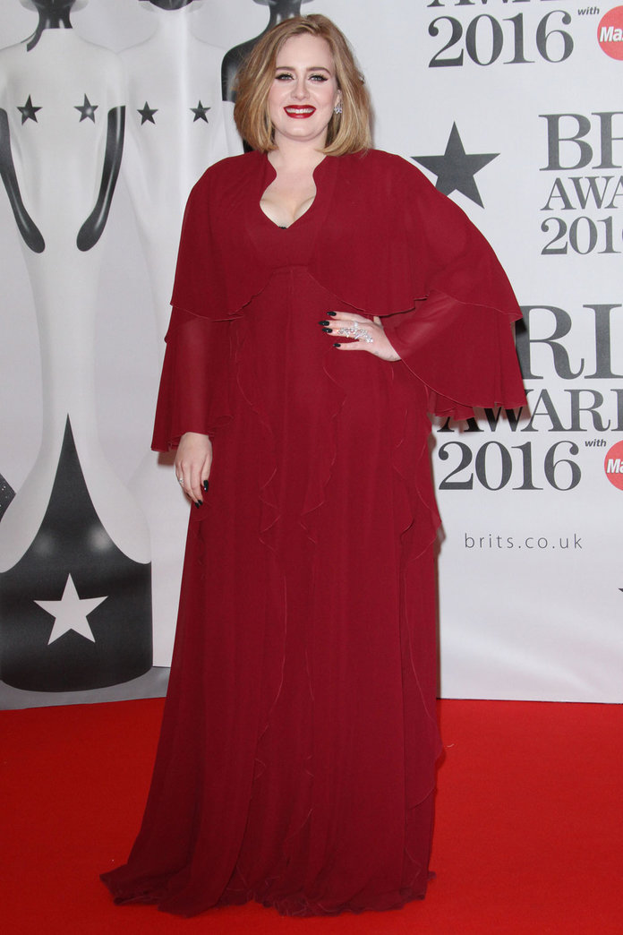 Brit Awards 2016: Our Review of THOSE Dresses