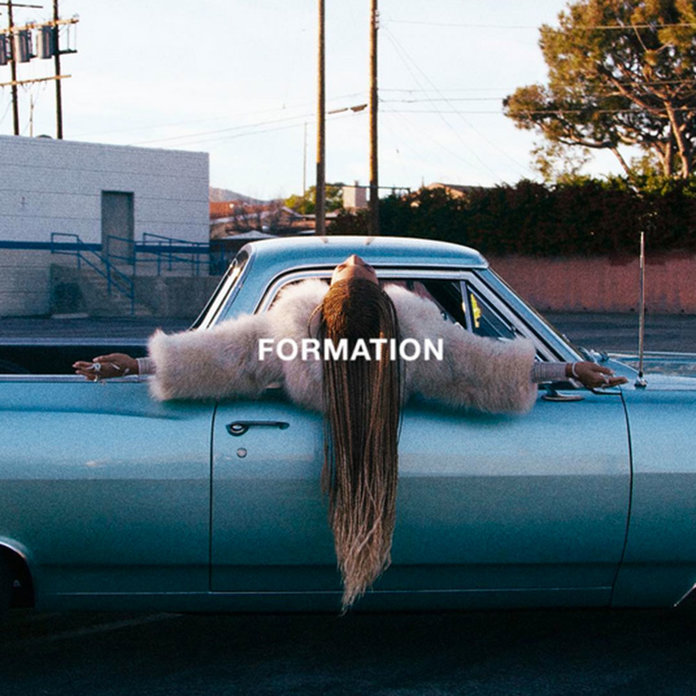 Get In Formation: After THAT New Single, See The 8 Beyonce Curveballs That Dropped This Weekend