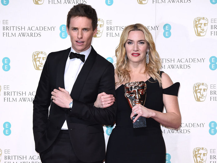 BAFTA Best Dressed: Our Favourite Red Carpet Looks Of The Night