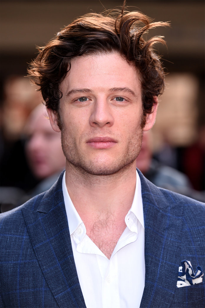 James Norton's New Film Role Is Taking Us Back To The '90s...