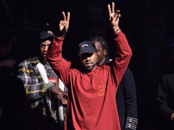 WHAT?! Kanye Wasn't The Most Tweeted About Designer At NYFW...