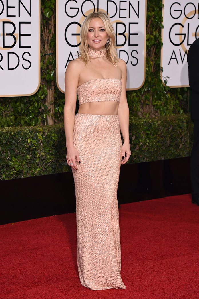 Eat More, Get Fit: How To Get Kate Hudson's Body