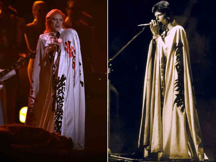 The Inspirations Behind THOSE Grammy Looks
