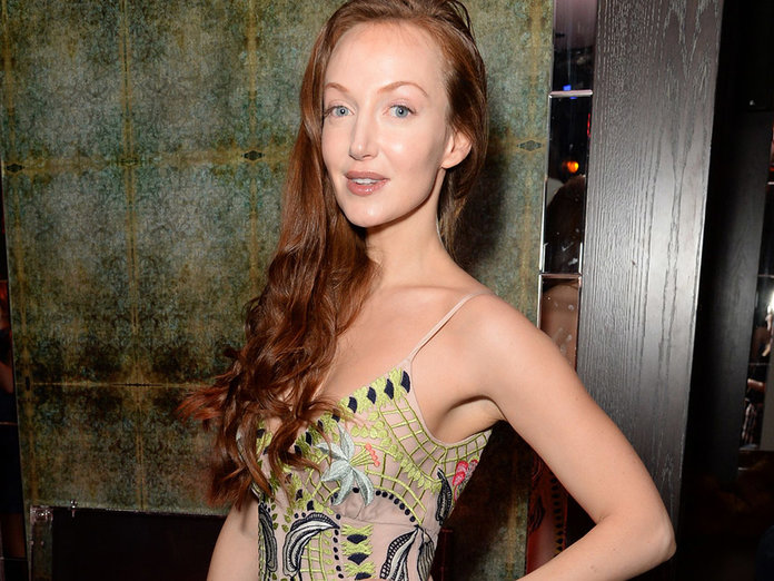 EXCLUSIVE: Olivia Grant Shares Her #InStyleBAFTA Party Diary