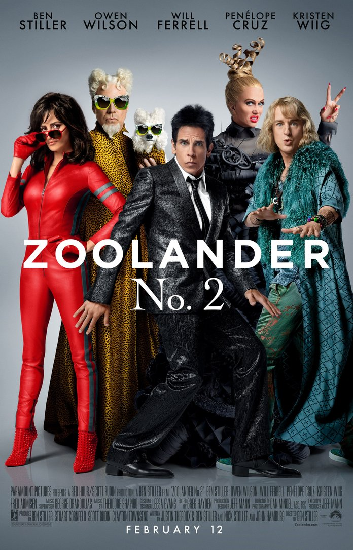 Everyone Is Slagging Off Zoolander 2 But Here's Why We Loved It