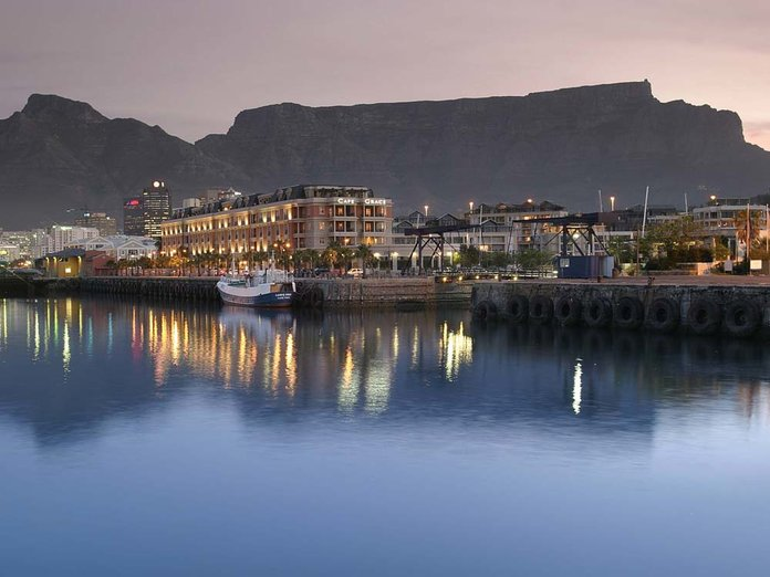 From City To Sea: How To Holiday In South Africa