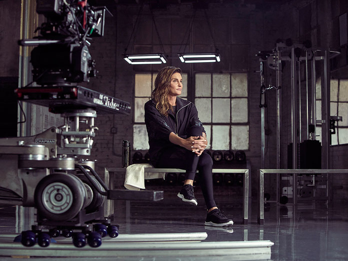 Caitlyn Jenner's H&M Sportswear Campaign Is On The Way
