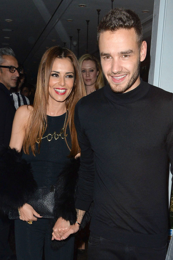 Is Liam Payne Still Dating Danielle Peazer 2018