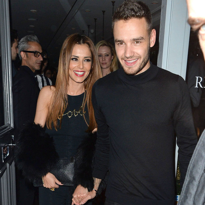 Cheryl & Liam's Relationship Timeline In Full