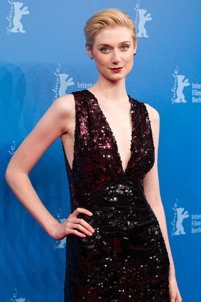 7 Things You Need To Know About The Night Manager's Elizabeth Debicki