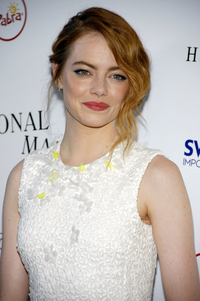 Is This Set To Be Emma Stone's Most Challenging Film Role Yet?
