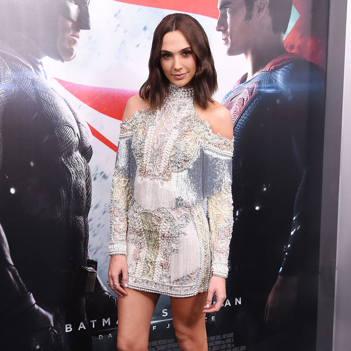 Gal Gadot: Why She's The Queen Of Superhero Style