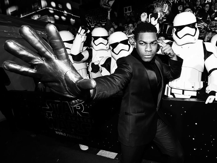 11 Reasons Why John Boyega Is Basically Our Favourite Human Being