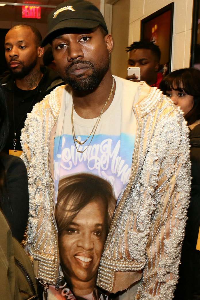How Much $$$ Does Kanye West Earn? Check Out His Net Worth