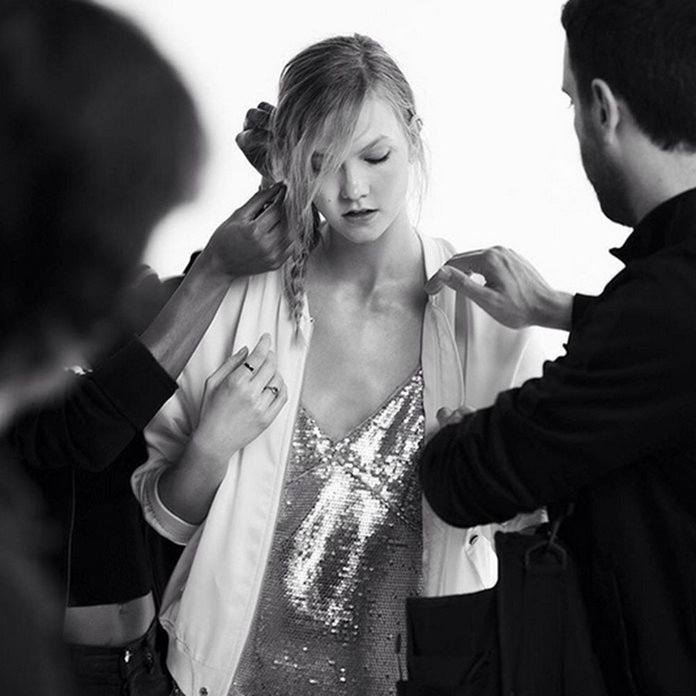 Get To Know Karlie Kloss In 21 Questions...