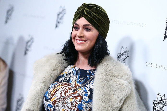 Katy Perry Is The Third Richest Entertainer In The World?! Her Net Worth Is Insane