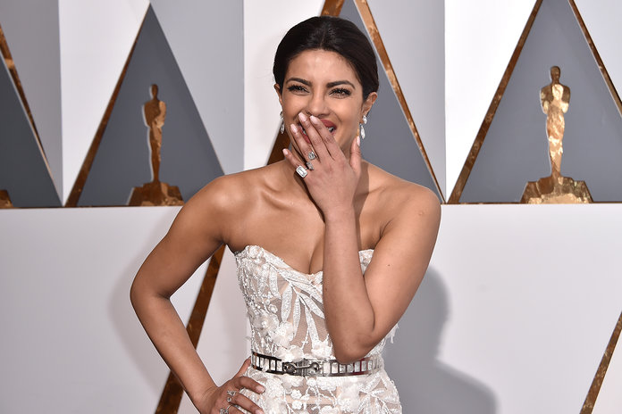 Who Is Priyanka Chopra? Why The Indian Actress Is More Than A Baywatch Babe