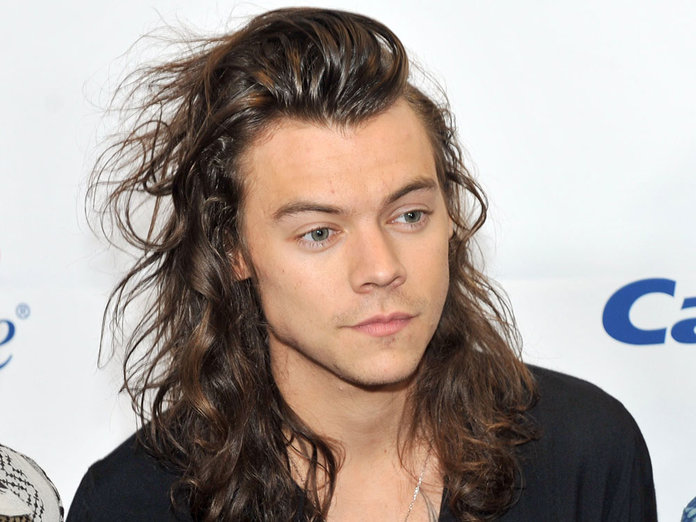 Harry Styles Makes Drastic Move To Prepare For Forthcoming Movie Role