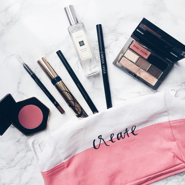 Put The Pot Down! Why It's Time To Spring Clean Your Beauty Bag