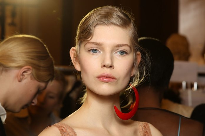5 Reasons Stella McCartney Is THE Hot Backstage Pass of PFW